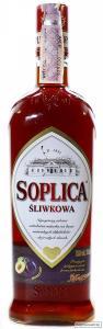 Продам польську настоянку Soplica (32%) сливову.