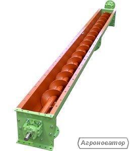 Транспортное оборудование для зерна