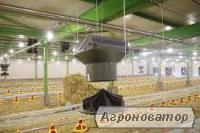 Водяные отопительные аппараты NW AGRO