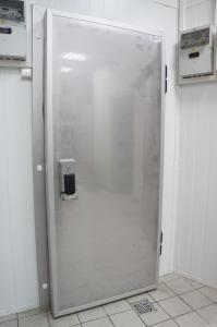 Холодильные двери, морозильные двери