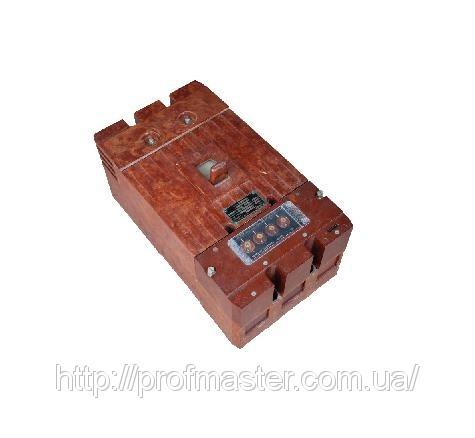 А 3794 Автоматичний вимикач А-3794, вимикач автоматичний А-3794, А3794