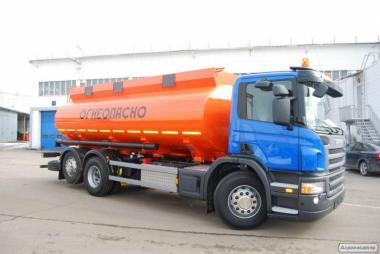 бензин дизельное топливо