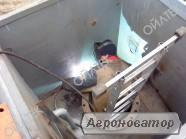 Зачистка и ремонт резервуаров хранения топлива