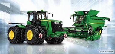 Запчастини для трактора Т-16, Т-25, Т-40