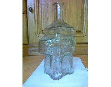 Пляшка Старий Замок 1.5 л.