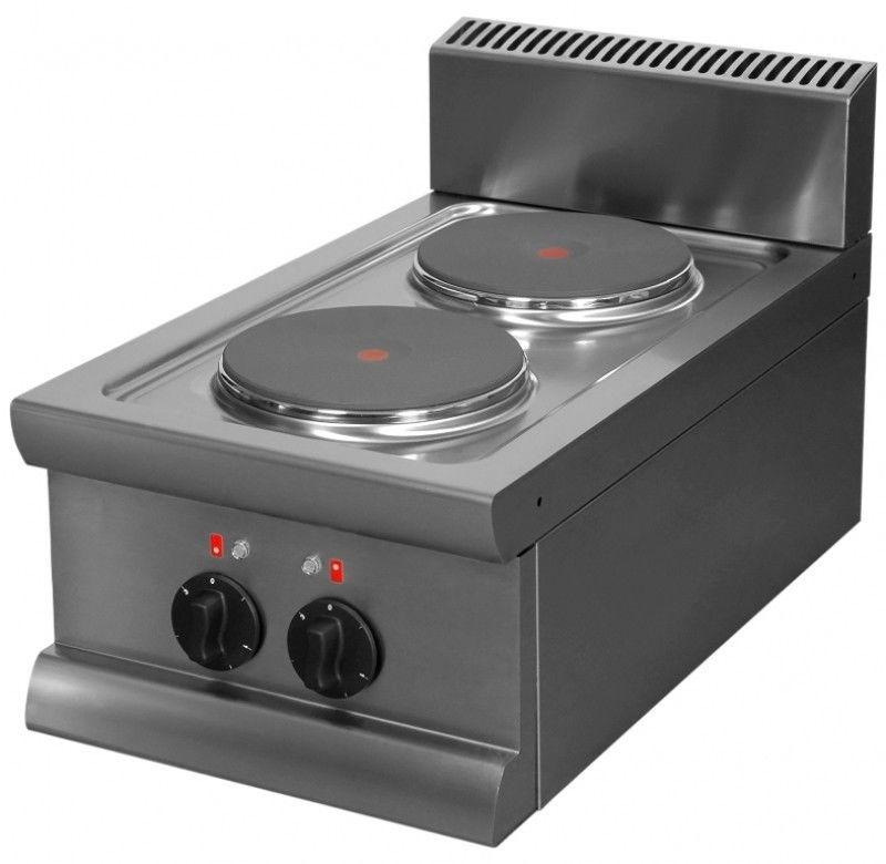 Плита  электрическая Ozti OSOE 4070