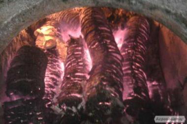 Брикеты топливные из лузги. Завод производитель ОПТ/Розн 1199грн.