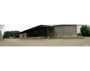 Здам складські приміщення – від 200 до 1600 м/кв Мелітополь
