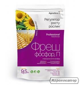 "Микроудобрение ""Фосфора-Фреш"" 9,5 кг. из Agrosfera Ltd"