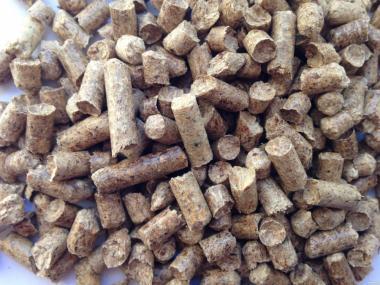 Брикеты древесные из опилок