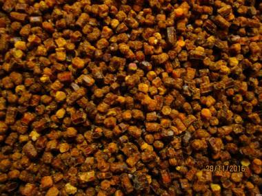 Перга(Пчелиный хлеб)