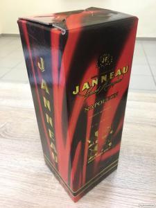 КОНЬЯК JANNEAU 2l