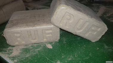 топливные брикеты RUF из дуба