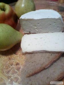 Сыры с домашней сыроварни