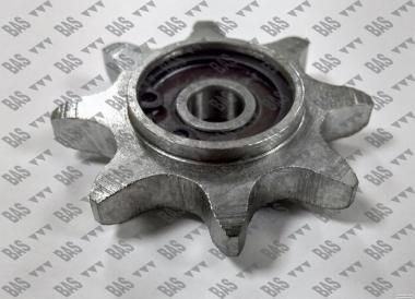 Зірочка натяжника Gaspardo Z-8 G16630790 аналог