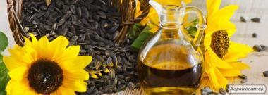 Продам жмых, масло подсолнечное, отходы из семян подсолнечника