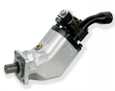 Насоси Parker Hannifin F1-81