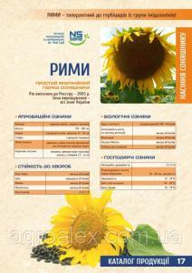 Рімі купити насіння під евролайтинг (екстра)