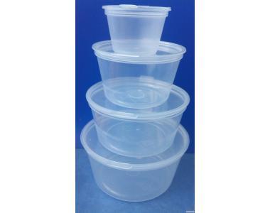 Продам пластикові міні соусники (міні ємності, міні баночки, міні)