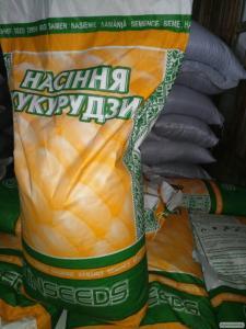 Семена кукурузы Украина 2018 год урожая