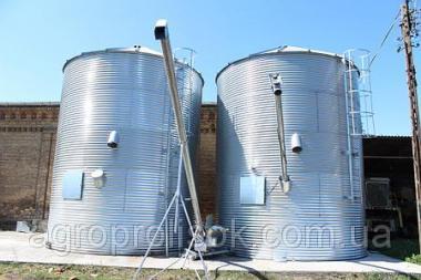 Зернохранилище 75 т