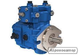 Ремонт Poclain Hydraulics PMVO-09