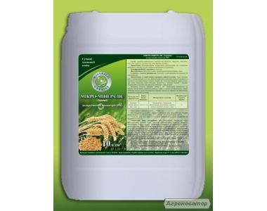 Комплексные удобрения для листовой подкормки Новалон Фолиар