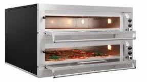 Печь для пиццы Bartscher ET 205 2002170