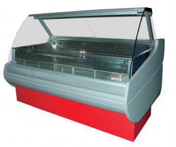 Холодильна вітрина Belluno 1,2 1,5 1,7 2,0 Росс