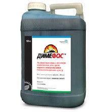 Инсектицид Димефос (Агрохимические технологии)