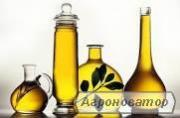 Продам різноманітні рослинні олії