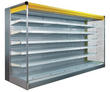 Холодильная горка РОСС Ravenna 2,5