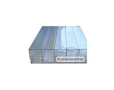 Пластик для теплицы - сотовый поликарбонат