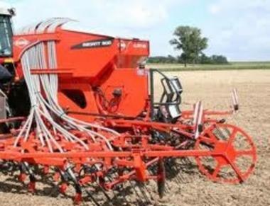 Сеялка зерновая MEGANT