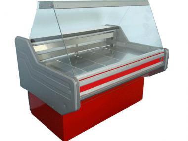 Вітрина універсальна ВХСКУ Класика 1,3 (холодильна)