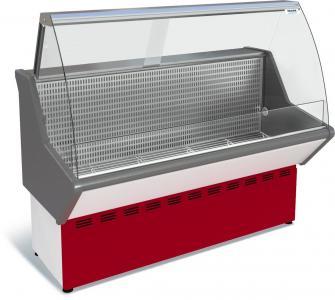 Морозильная витрина Нова 1.8 ВХН