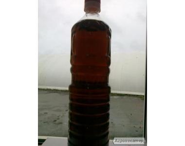 Продаем масло подсолнечника техническое