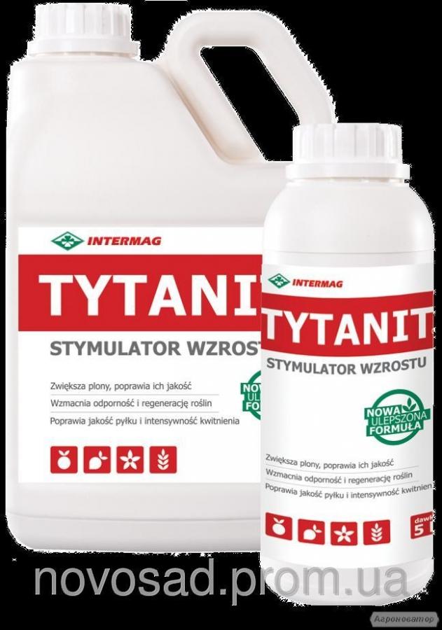TYTANIT (Титанит) біостимулятор росту