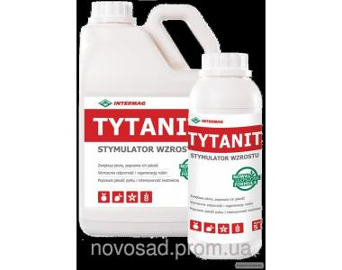 TYTANIT (Титанит) биостимулятор роста
