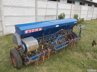 Сеялка механическая FIONA D-78/2.50