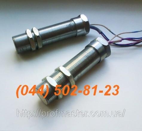 БТП-101 датчик БТП-101-24 вимикач БТП 101 перемикач безконтактний торцевої БТП-101
