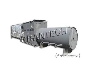 Технологическое оборудование и линии гранулирования