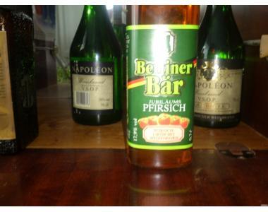 Продам ликёр Berliner Bar 1990 г.в.