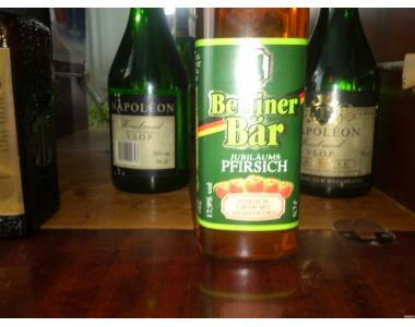 Продам лікер Berliner Bar 1990 р. в.