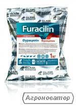 Фурацилін порошок 99,39% 1 кг