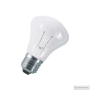 Лампа накаливания сигнальная OSRAM signal/road 100Вт E27 SIG 1546