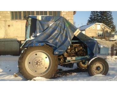 Продам Трактор ЮМЗ 6 після повного кап ремонту