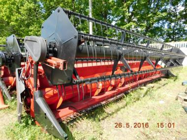 Жатка зерновая Case-1020 Flex 7,6м
