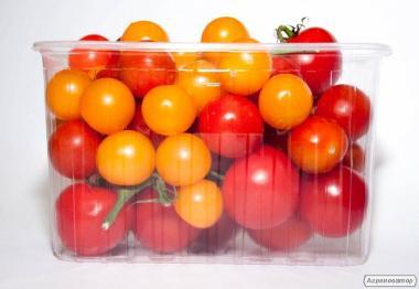 Альфа Синтез  Пластиковая упаковка для продуктов питания