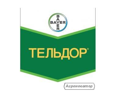 Фунгіцид Тельдор (Bayer Crop Science)